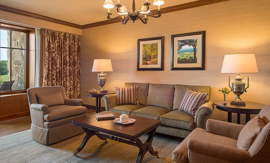 Featured Room at Sewanee Inn